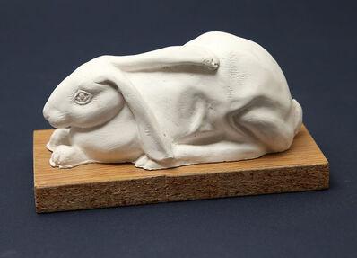 Eduardo Paolozzi, 'Rabbit', ca. 1990s