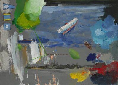 Jacco Olivier, 'Untitled (Noordzee)', 2017