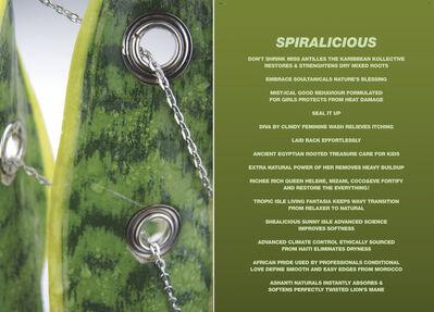 Kenny Dunkan, 'Spiralicious', 2021