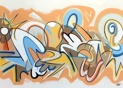 Frankie Alfonso, 'Ionosphere', 2018