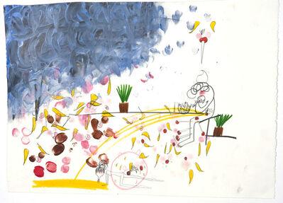 Mika Rottenberg, 'U5', 2008