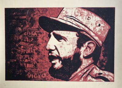 Ernesto Yerena, 'Fidel', 2010