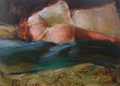 Olga Krimon, 'Repose', 2016