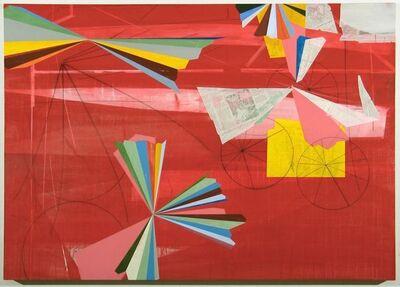 David Collins, 'Klaxon Call', 2008