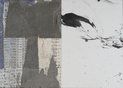 Huang Rui 黄锐, 'Kyoto Image No.35', 1998