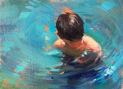 Olga Krimon, 'Water', 2020