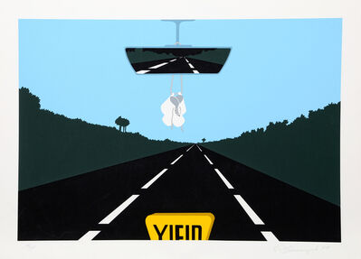 Allan D'Arcangelo, 'The Holy Family', 1980