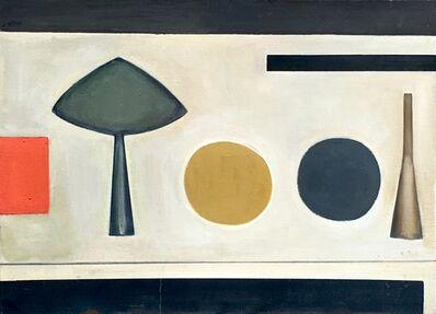 Joseph Gualtieri, 'Five Items with Spade', 1995-2010