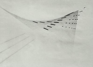 Nasreen Mohamedi, 'Untitled', ca. 1975