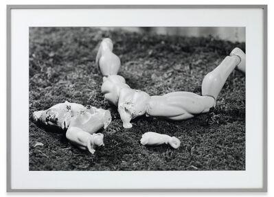 Cindy Sherman, 'Untitled #342', 1999