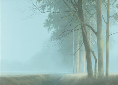 Johan Abeling, 'Deer Park', 2016