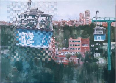 RU8ICON1, 'Casa De Campo', 2019