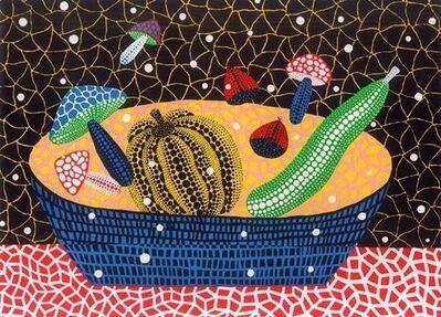 Yayoi Kusama, 'Fruits ', 1997