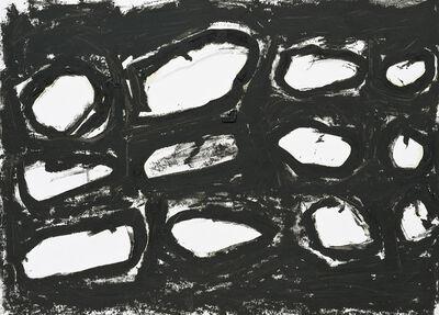 Jannis Kounellis, 'Sans titre (Piombo)', 2008