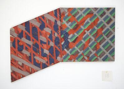 Richard Smith, 'Untitled', 2000
