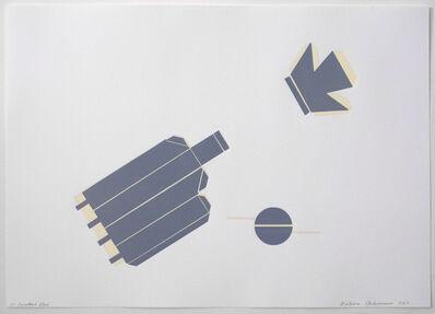 Barbara Westermann, 'PARALLAX VIEW III', 2011