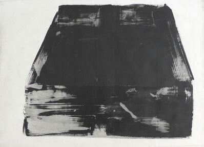 Magdalena Jetelova, 'Ohne Titel', 1992