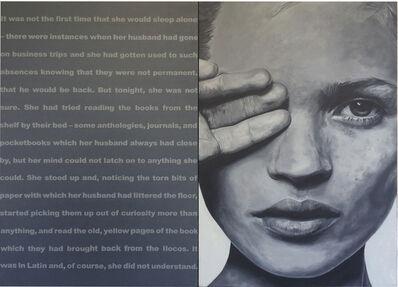 Norberto Roldan, 'Kate Moss'