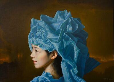 Zeng Chuanxing, 'Dream in Loulan 梦回楼兰', 2020