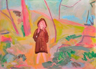 Do-you Hwang, 'Alice of Wonderland (이상한 나라의 앨리스)', 2015