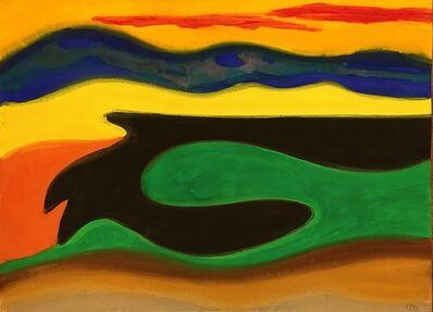 David Hayes, 'Untitled', 1996