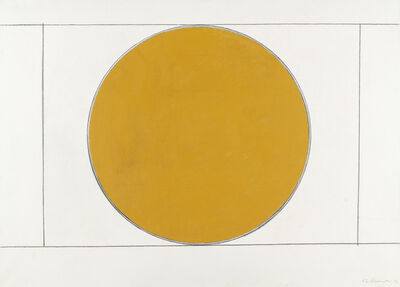 Mauro Staccioli, 'Untitled', 1992