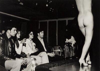 R. Lawrence Moskovitz, 'Untitled (Strip Club)'