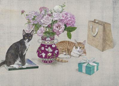 Lee Jung Eun (b. 1971), 'Happy Birthday, Mom', 2020