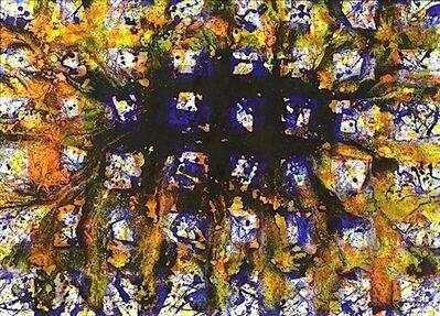 Sam Francis, 'Untitled (SF 310)', 1979