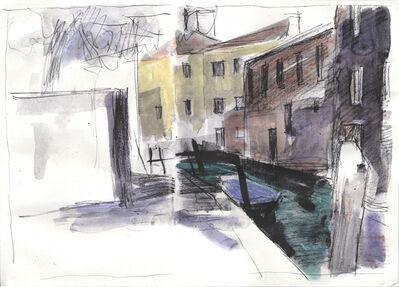 Donald Teskey, 'Venezia', 2011