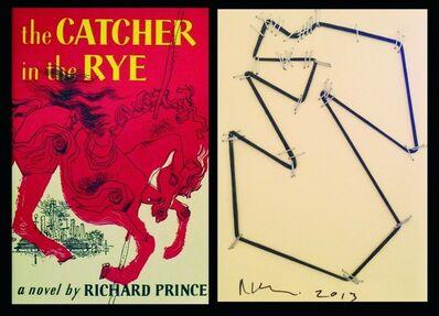 Richard Prince, 'Wipeout', 2013