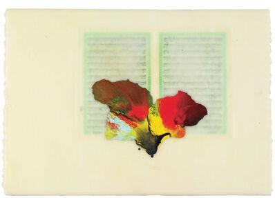 José María Sicilia, 'Untitled', ca. 1998