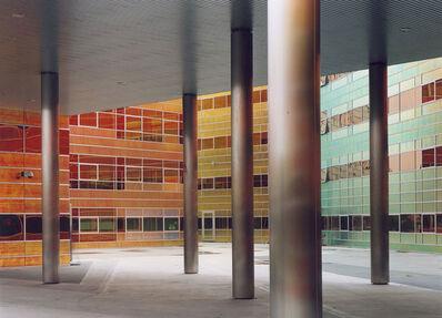 Matthias Hoch, 'Almere #7', 2007