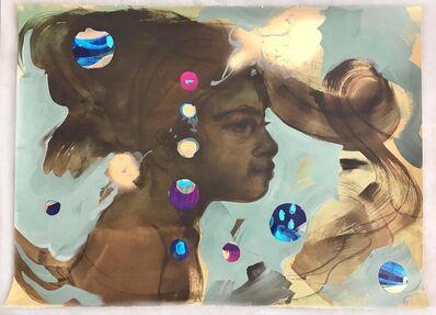 Scherezade García, 'Untitled Portraits', 2019