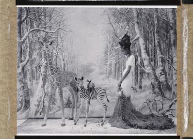 Cathleen Naundorf, 'L'Arch de Noé - An African Winter, Cathleen Naundorf, Paris', 2014
