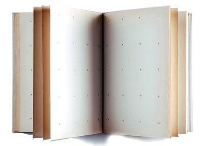 Giulio Paolini, 'Cio che non ha limiti e che per sua stessa natura non Ammette limitazioni di sorta, (What doesn't have limits and what of his own nature does not allow limitation of any kind)', 1968