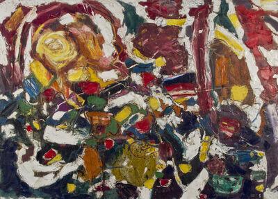 Taro Yamamoto, 'Untitled', 1957