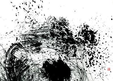 Julie Hsieh, 'Wind Shadow', 2019