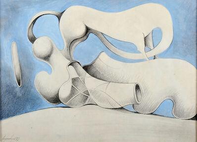 Cruzeiro Seixas, 'Untitled', 1973