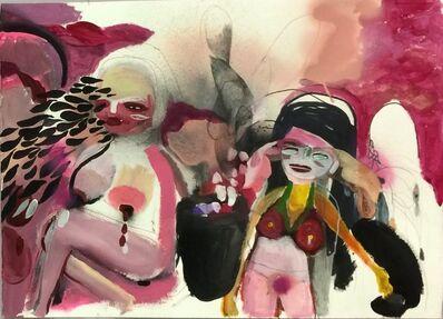 Silvia Argiolas, 'Untitled (two women)', 2015