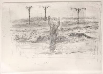 David Bailin, 'Untitled (Descent)', 2002