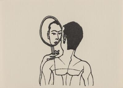 Francesco Clemente, 'Hemispheres'