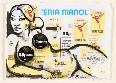 Erin Currier, 'Esperanza', 2005