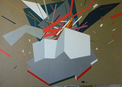 Ruth Quirce, 'El instante decisivo I', 2013