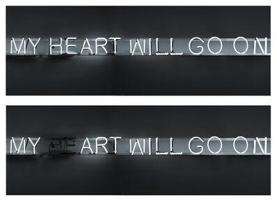 Gabriele de Santis, 'My Heart Will Go On', 2016