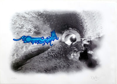 Zezão, 'Underground', ca. 2019