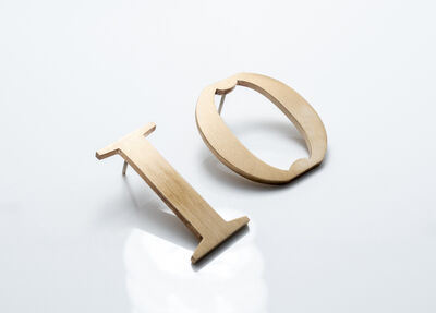 Alfredo Rapetti Mogol, 'I O (me)', 2020