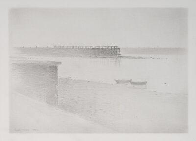 Gunnar Norrman, 'Atlantkust (Atlantic Coast)'