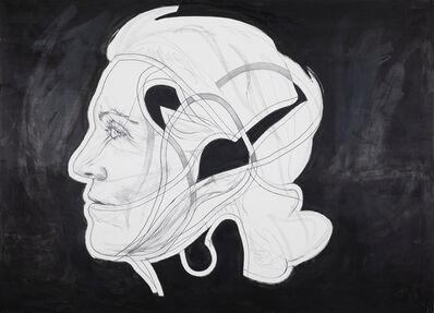 Franz Graf, 'Cloud', 2018-2019