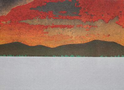 Keiji Shinohara, 'Sonata-A Minor', 2004
